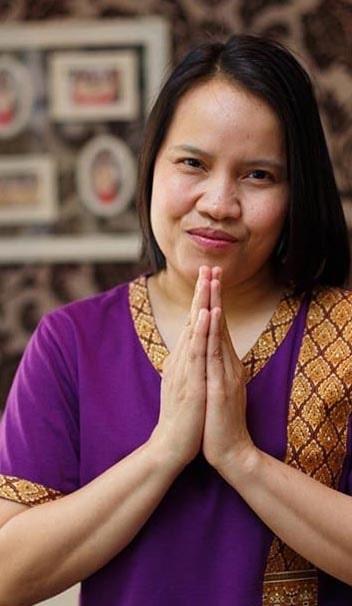 thai spa info